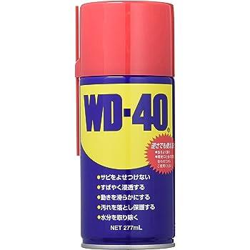 Amazon   WD-40 防錆潤滑剤 9オ...