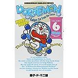 ドラえもん Doraemon ― Gadget cat from the future (Volume 6)