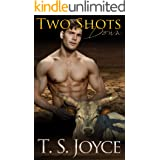 Two Shots Down (Battle of the Bulls Book 1)