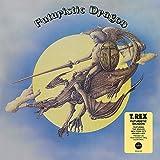 Futuristic Dragon (Clear Vinyl)