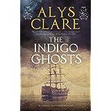 Indigo Ghosts: 3