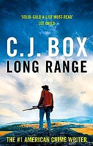 Long Range (Joe Pickett Book 20)