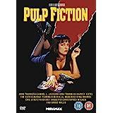 Pulp Fiction [Region 2]
