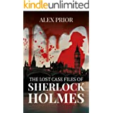 The Lost Case Files of Sherlock Holmes *** Number 1 Book ***