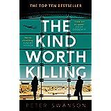 The Kind Worth Killing (English Edition)
