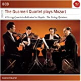 Guarneri Quartet Plays Mozart