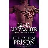 The Darkest Prison (Lords of the Underworld Book 1000)