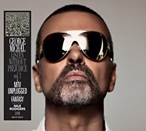 LISTEN WITHOUT PREJUDICE/MTV UNPLUGGED [2CD]