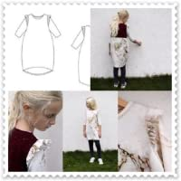 Childrens Clothes Sewing Patterns