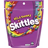 Skittles Wildberry Bag, 190 g