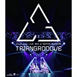 Juice=Juice LIVE 2018 at NIPPON BUDOKAN TRIANGROOOVE[Blu-ray]