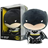 "YuMe 10"" DZNR Batman 80th Anniversary Collector Plush - Dark Knight Edition"