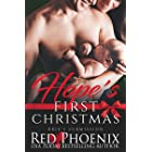 Hope's First Christmas (Brie's Submission Book 19)