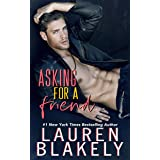 Asking For a Friend (The Boyfriend Material Series Book 1)