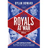 Royals at War: The Untold Story of Harry and Meghan's Shocking Split with the House of Windsor (Front Page Detectives)