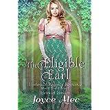 The Eligible Earl: Historical Regency Romance