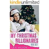 My Christmas Billionaire Romance