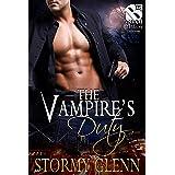 The Vampire's Duty [Vampire Chronicles 4] (Siren Publishing The Stormy Glenn ManLove Collection)