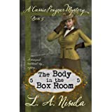 The Body in the Box Room (Cassie Pengear Mysteries Book 5)