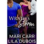 Wrath's Storm: A Masters' Admiralty Novel