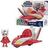 PJ Masks 95822 Save The Sky Owl Glider Vehicle