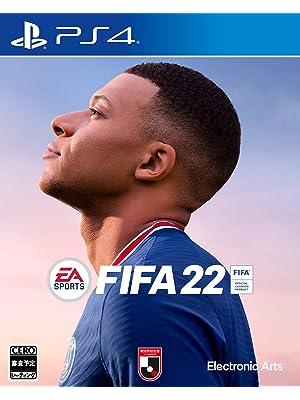 FIFA 22 【予約特典】DLC 週間最優秀チーム1(TOTW1)選手アイテム & KYLIAN MBAPPÉレンタル…