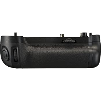 Nikon マルチパワーバッテリーパック MB-D16