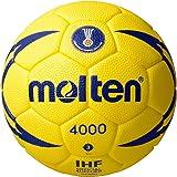 molten(モルテン)【H3X4000】ヌエバ ハンドボール3号球 屋内専用