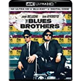 Blues Brothers (4K Ultra Hd/Blu-Ray/Digital)