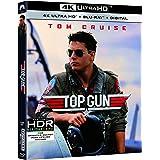 Top Gun (4K Uhd/Blu-Ray/Digital)