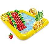 INTEX 57158NP Fun'N Fruity Play Centre