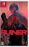 RUINER(ルイナー) - Switch (【パッケージ版永久特典】オリジナル刺繍「弟」ワッペン、ステッカーシート、高…