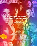 Me and You and Everyone We Know (Criterion Collection) [Blu-ray]