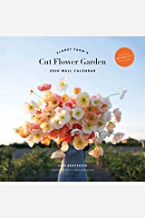 2020 Wall Calendar: Floret Farm Cut Flow Calendar