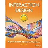 Interaction Design - Beyond Human-computer Interaction 4E