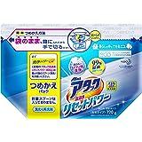 アタック 洗濯洗剤 粉末 高浸透リセットパワー 詰め替え 720g