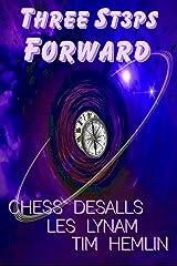 3 St3ps Forward Kindle Edition