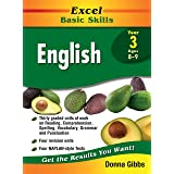 Excel Basic Skills Workbook: English Year 3