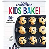 Good Housekeeping Kids Bake!: 100+ Sweet and Savory Recipes (Good Housekeeping Kids Cookbooks Book 2)