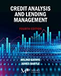 Credit Analysis and Lending Management (4th Edition)