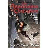 The Assassins of Thasalon (Penric & Desdemona)