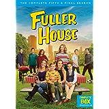 フラーハウス (ファイナル・シーズン) DVDコンプリート・ボックス(2枚組)