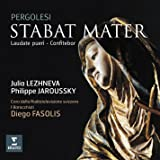 Pergolesi: Stabat Mater, Laudate Pueri, Confitebor