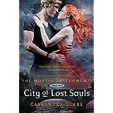 City of Lost Souls: 5