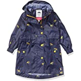 Joules Outerwear Girls Golightly Raincoat