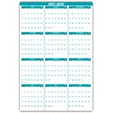 2019 Calendar - Yearly Full Wall Calendar 2019, Perfect for Organizing & Planning, January 2019 - December 2019, Premium Thic