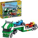 レゴ(LEGO) クリエイター レースカー輸送トラック 31113