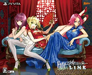 PS Vita プレミアム限定版 Fate/EXTELLA LINK for PlayStationVita