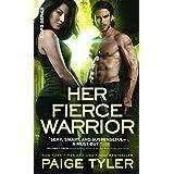 Her Fierce Warrior: 4