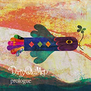 prologue (通常盤)